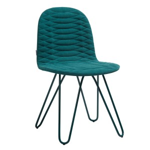 Template chair - Metal